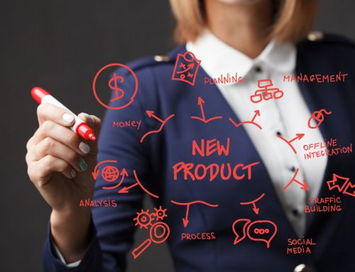 Product Launch Jitters?